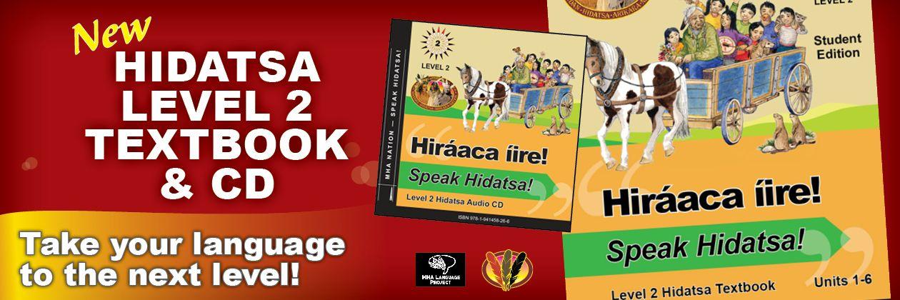 HIDATSA HEADERS5
