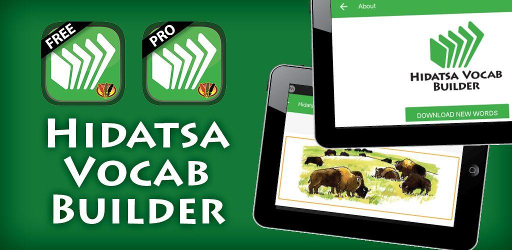 Hid Vocab App Feature