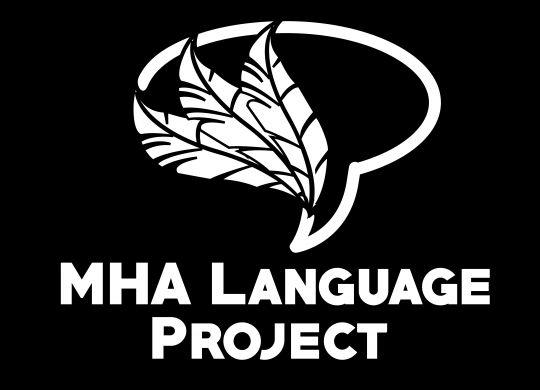 MHA Project Logo